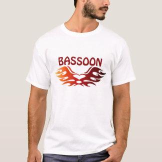 Bassoon Music T-shirt