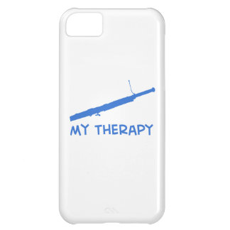 Bassoon My therapy iPhone 5C Case
