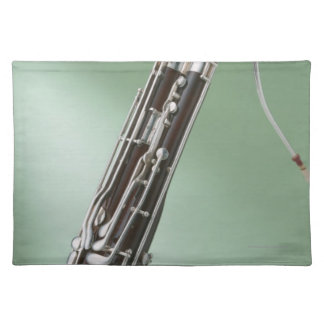 Bassoon Placemat