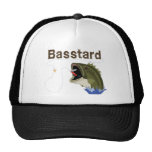 Basstard Trucker Hat