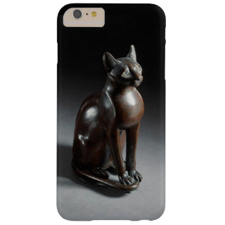 Bast (Egyptian cat goddess) Barely There iPhone 6 Plus Case