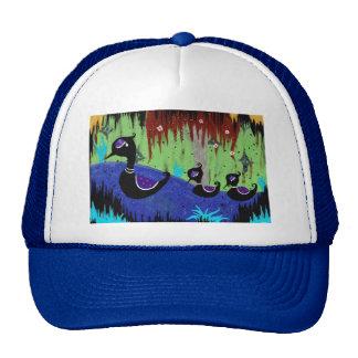 Bastard Brood Hat