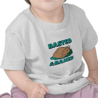 Basted & Baked T-shirt
