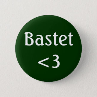 Bastet <3 badge