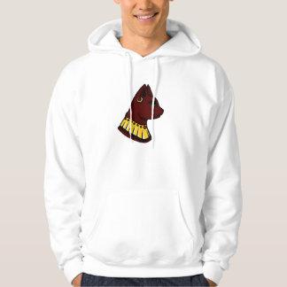 Bastet 49 hooded pullover
