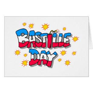 Bastille day cards invitations zazzle bastille day card m4hsunfo