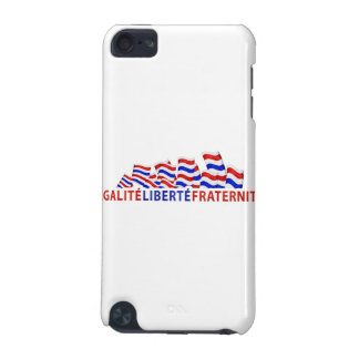 Bastille Day Speck Case iPod Touch (5th Generation) Covers