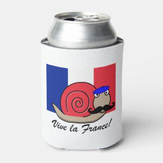 Bastille Snail Can Cooler