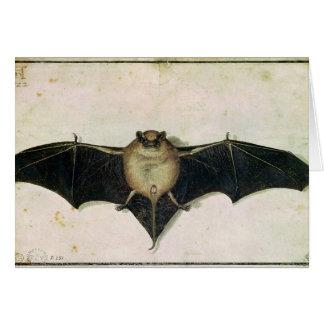 Bat, 1522 card
