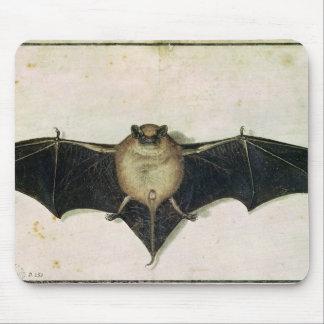 Bat, 1522 mouse pad