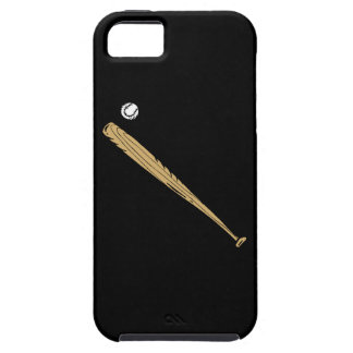 Bat And Ball Case For The iPhone 5