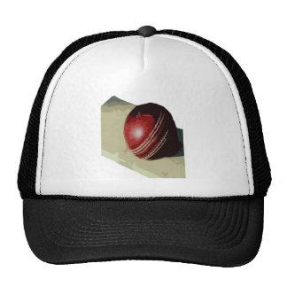 BAT AND BALL HATS
