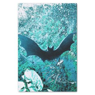 Bat Attack Tissue Paper