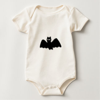 Bat Baby Bodysuit