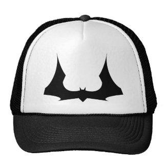 Bat Cap Trucker Hat