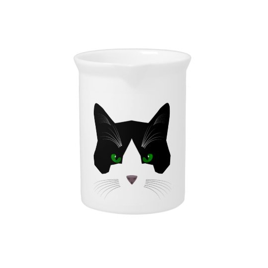 Bat Cat Pitcher