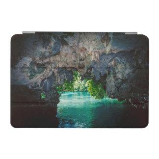 Bat Cave In Airai, Palau, Micronesia iPad Mini Cover