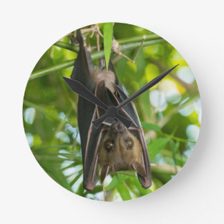Bat Clocks