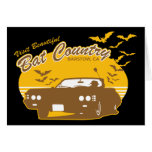 Bat Country - we can't stop here Cards