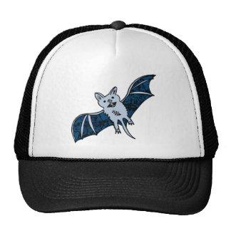 Bat Creature Cap