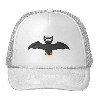 Bat Cute Cartoon Trucker Hats