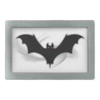 Bat Demon Belt Buckle