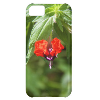 Bat Face Flower Case-Mate Motorola Droid RAZR Bare iPhone 5C Case