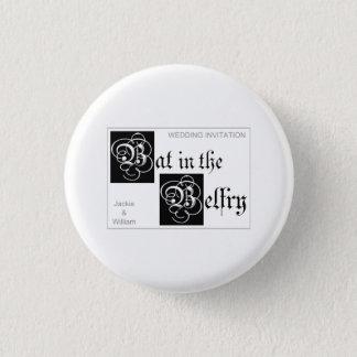 Bat in the Belfry logo badge