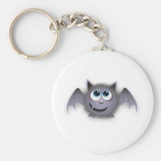 Bat Lil batty Key Ring