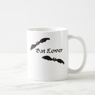 Bat Lover Design Coffee Mug