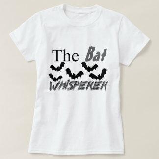Bat Lovers The Bat Whisperer T Shirts