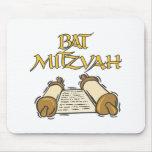 Bat Mitzvah Mousepad