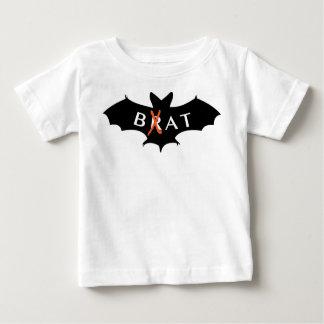 Bat, Not Brat! Baby T-Shirt