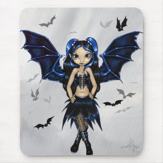 """""""Bat Wings"""" Mousepad"""