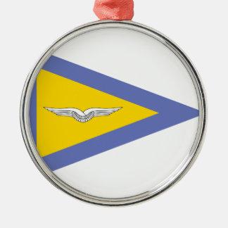 Bataillonskommandeur Luftwaffe Bundeswehr Christmas Ornament