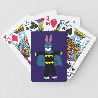 Batbun Playing Cards