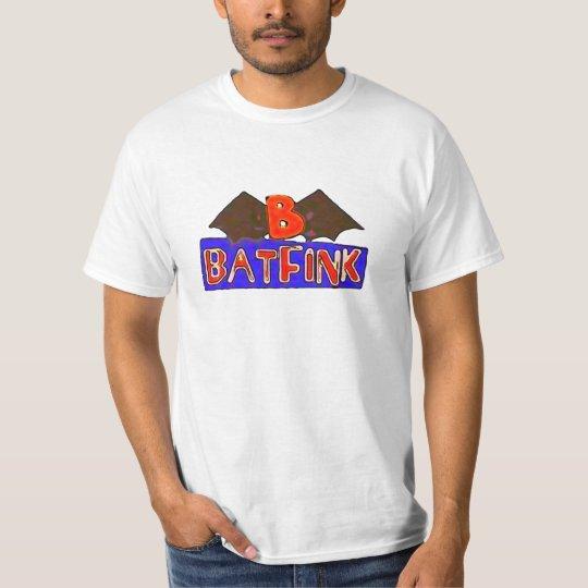 BatFink T-Shirt