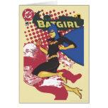 Batgirl Card