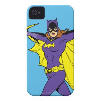 Batgirl Case-Mate iPhone 4 Cases