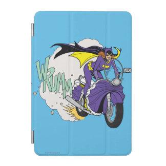 Batgirl Cycle iPad Mini Cover