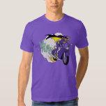 Batgirl Cycle T-shirts