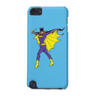 Batgirl iPod Touch 5G Case