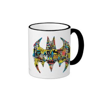 Batgirl - Murderous Mug