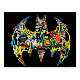 Batgirl - Murderous Postcard