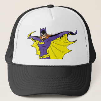 Batgirl Trucker Hat