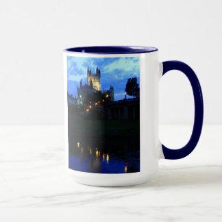 Bath Abbey Mug