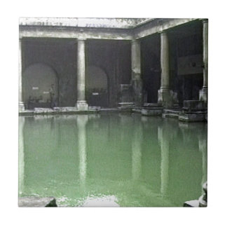Bath England 1986 Roman Bath1 snap-23487 jGibney T Tiles