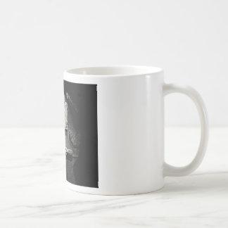 Bath England 1986 Roman Sun God snap-13584 jGibney Coffee Mug