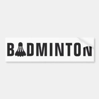 bath min tone bumper sticker