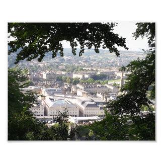 Bath, Somerset, UK Photo Print